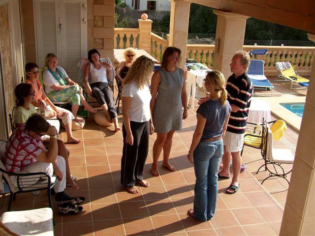Das verborgene Netz der Familie – systemische Aufstellungen befreien von behindernden Verstrickungen