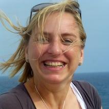 Cora Coach Karin Mayer stellt sich vor