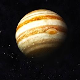 Inselbrief Januar 2015 – Jupiter die Optimierung des Seins