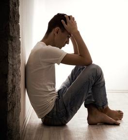Inselbrief April 2015 – Depression eine Sackgasse ohne Ausweg?