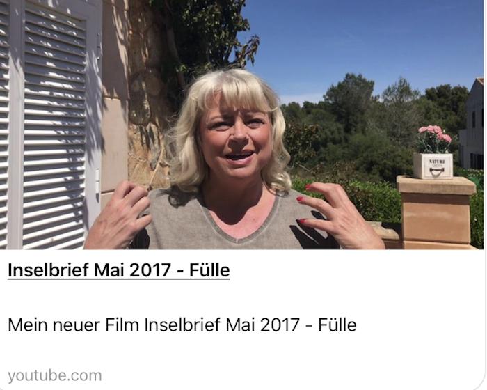 Inselbrief Mai 2017 – Alles neu macht der Mai
